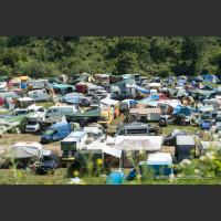 Robinzon Camp Croatia